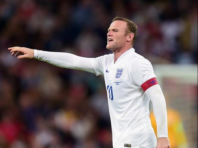 Scholes: Employ Rooney in midfield