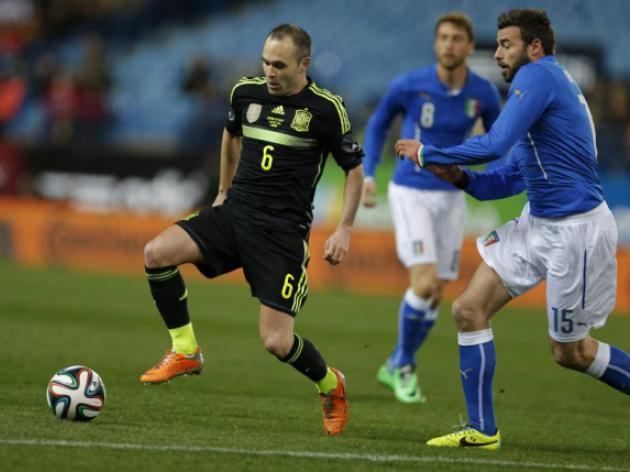 Spain confident of more World Cup glory - Iniesta