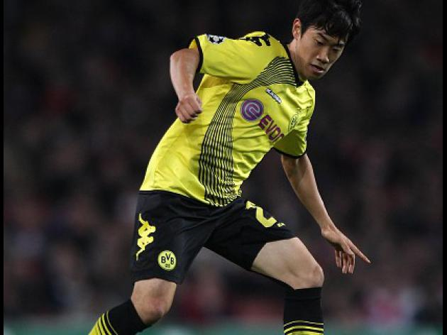 United complete Kagawa signing