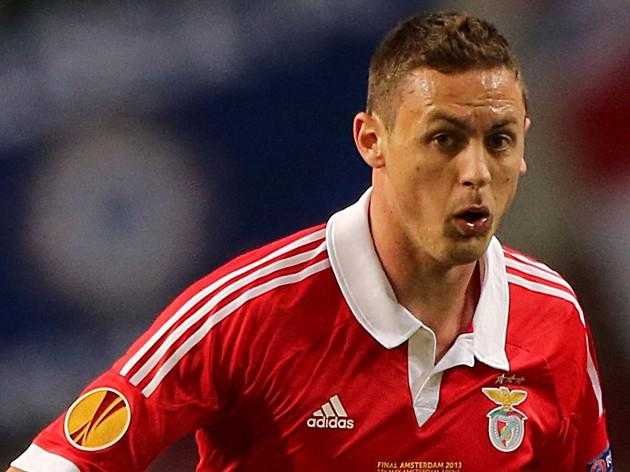 Matic raring to go