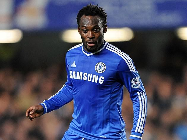Essien set for Milan move