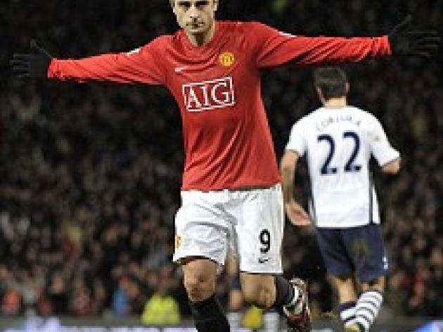 United star Berbatov could be in line for shock Bulgaria recall in their clash with Ireland