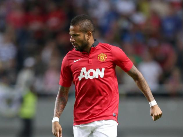 Bebe's United stay is over