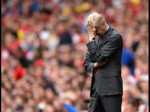 Arsenal FC: A Football Club In Decline?