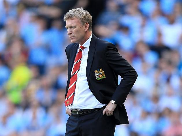 Man United boss David Moyes prepared for more tough days
