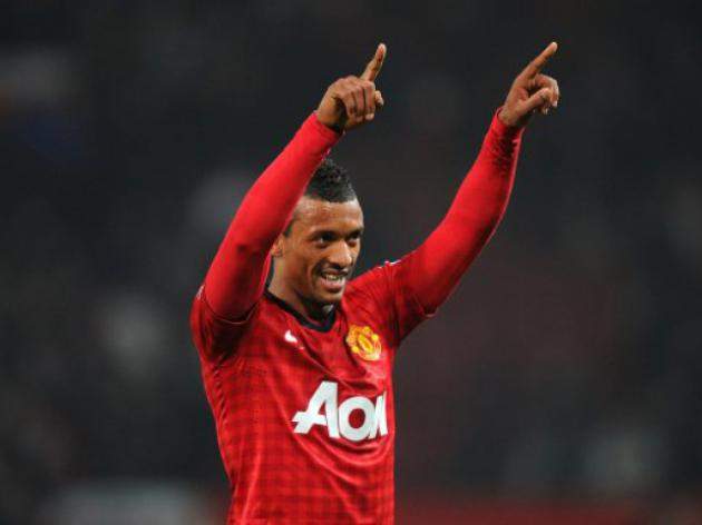Luis Nani Shines in Manchester United Player Ratings V Reading