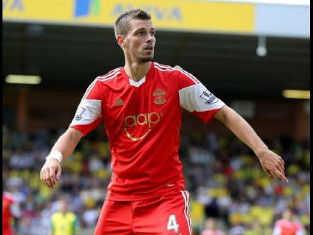 Spurs look to provide sweetener for Schneiderlin swoop