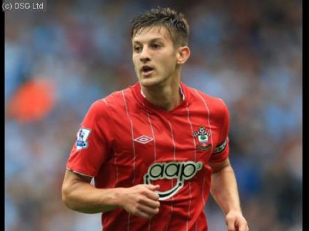 Lallana stunned by England call-up