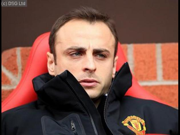 Berbatov's future still up in the air
