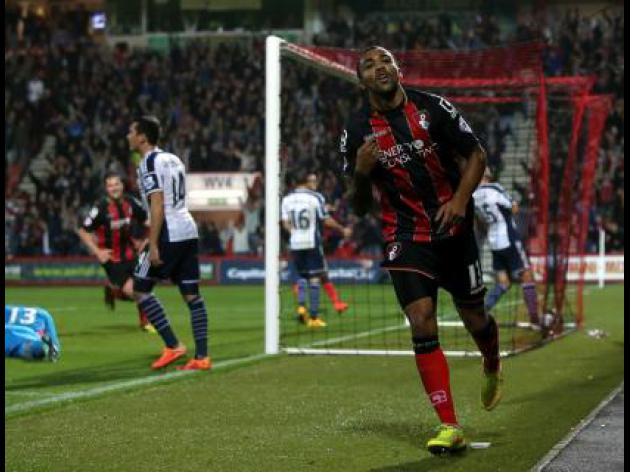 Bournemouth stay top as promotion race hots up