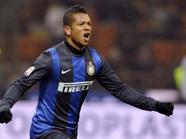 Freddy Guarin asks for Inter Milan clarity