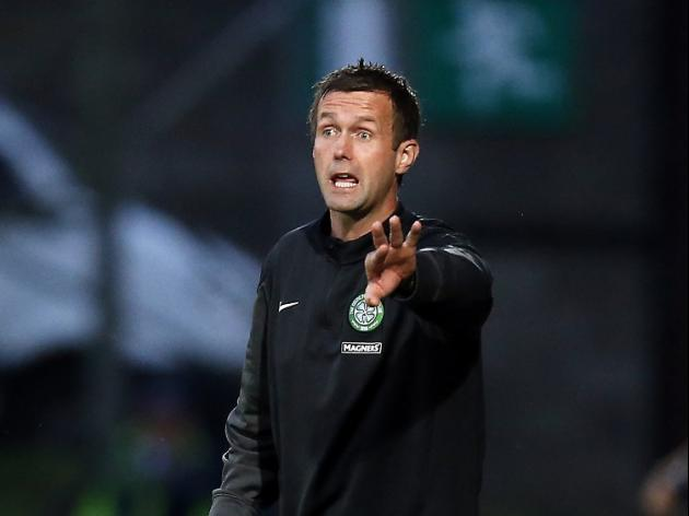 More uncertainty for Celtic