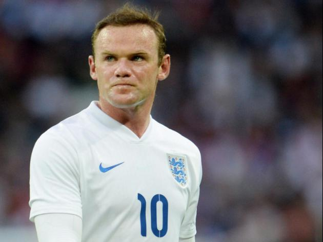 Hodgson to give Rooney chance to build sharpness