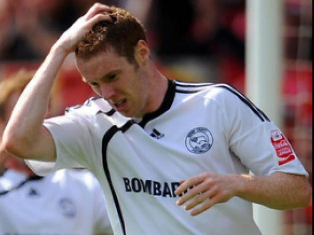 Pearson commits future to Derby