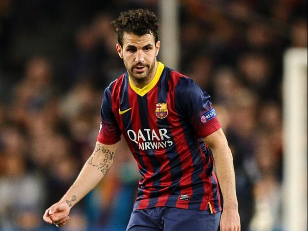 Keown wary over Fabregas return