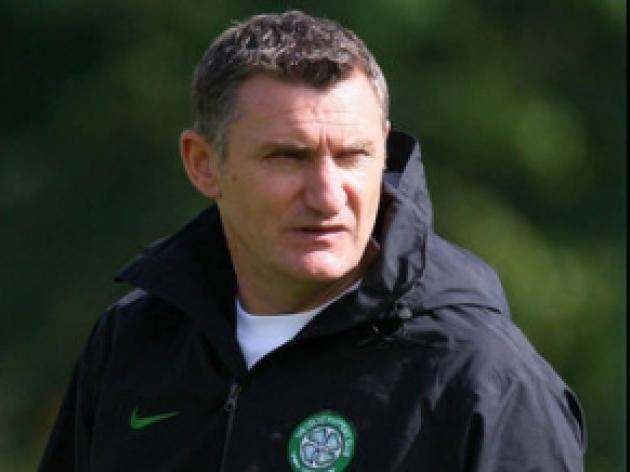 Mowbray planning Celtic clearout
