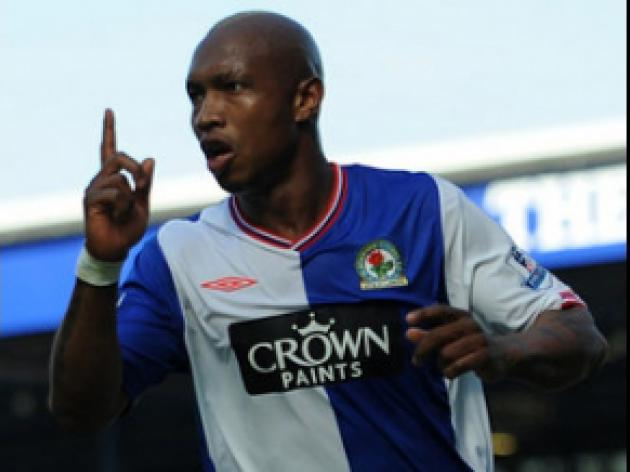 Bananas claim from Rovers' Diouf