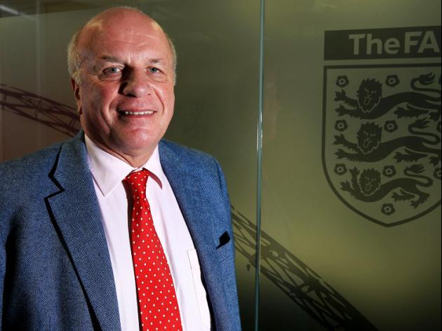 FA income hit as Dyke hints change