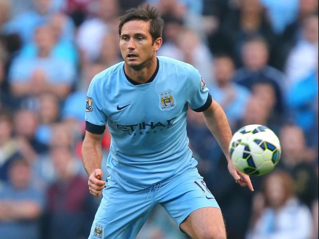 Harris - Forget about Lampard