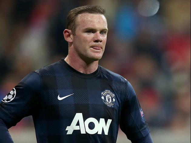 Keane: United woes may spur Rooney