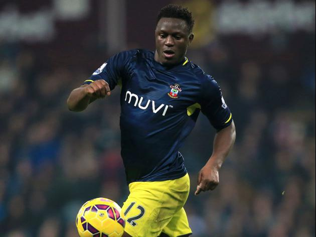 Saints ace Wanyama's home burgled