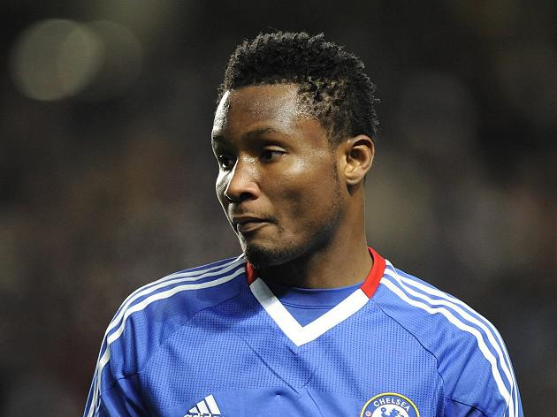 Mikel banned for three games