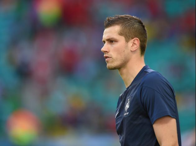 Schneiderlin realises Maracana dream