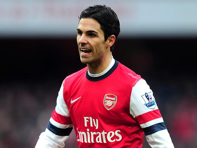 Arteta confident over signings