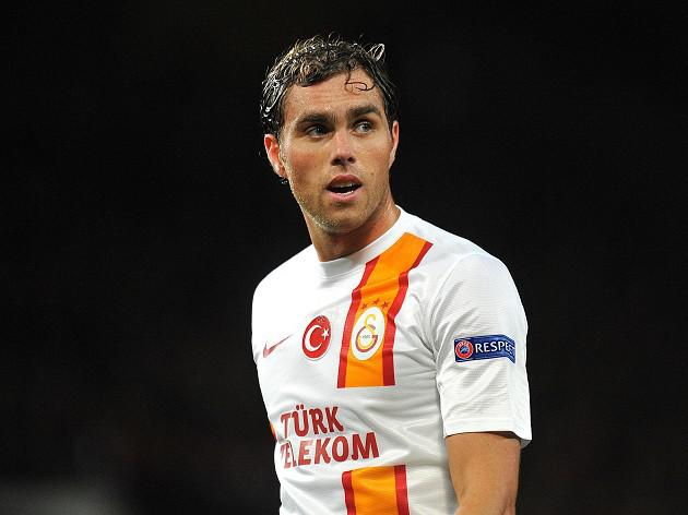 Elmander nears Norwich move