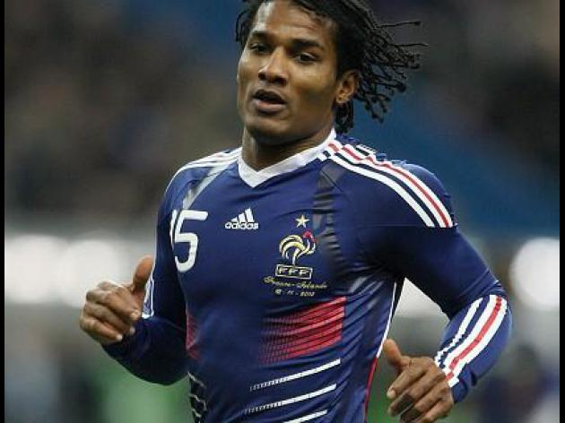 France face tough task - Malouda