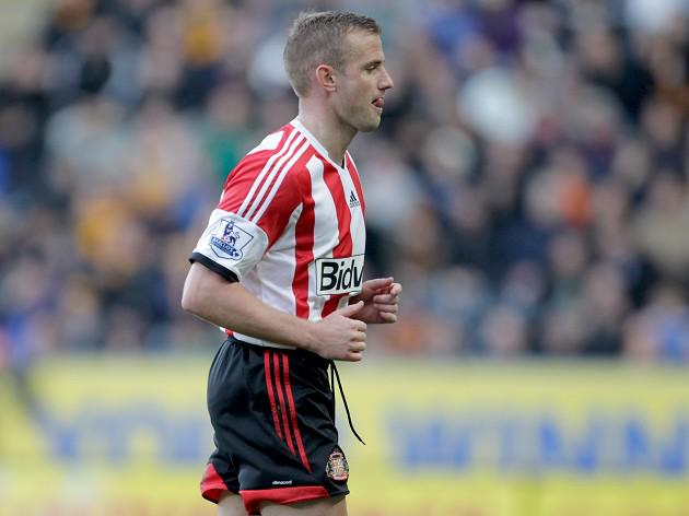Poyet: Cattermole can keep his cool