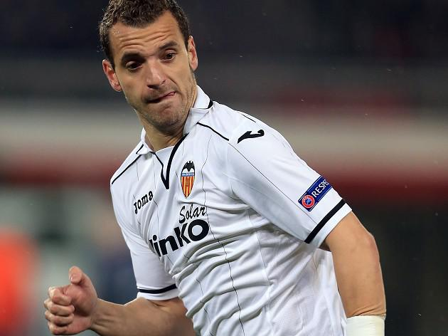 Djukic hopeful of keeping Soldado