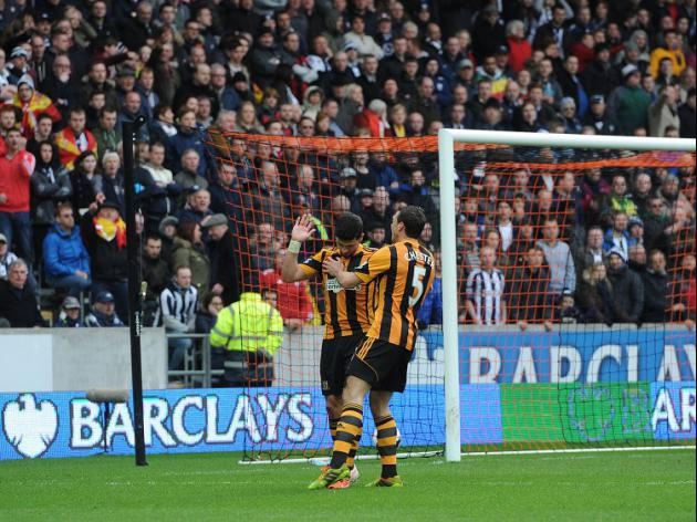 Long sees off former club West Brom
