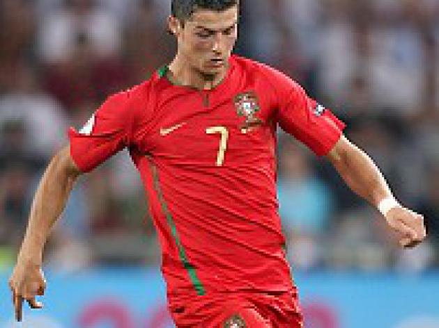 Ronaldo confident goals will come