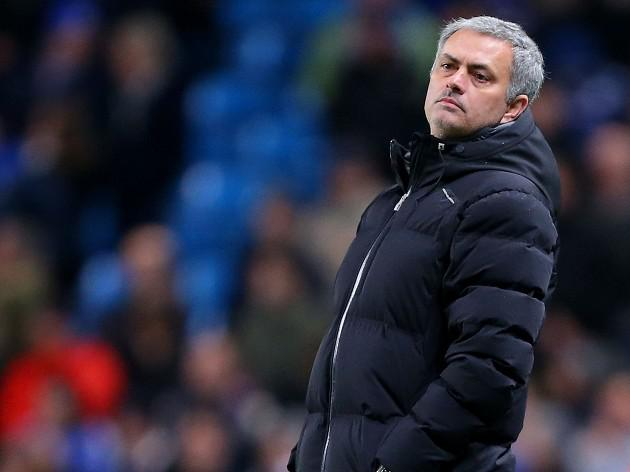 Mourinho: Schedule tough on players