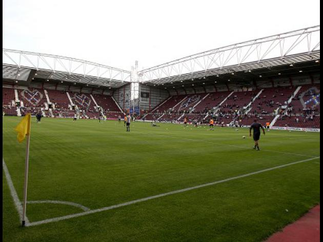 Former Livingston owner Angelo Massone makes bid for Hearts