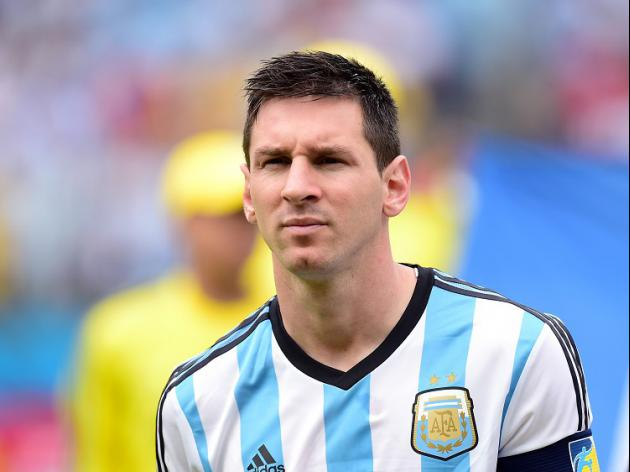 Messi relieved to go through