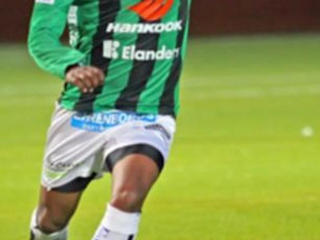 Chelsea scouts on Swedish mission to check on Brazilian starlet Wanderson