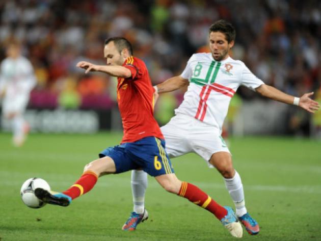Spain V Belarus: Match Preview