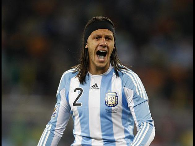Demichelis demands respect from Germany