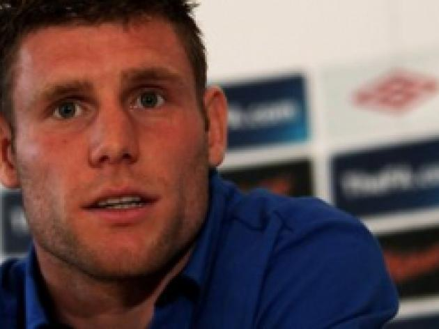 Players could quit due to pressure - Milner