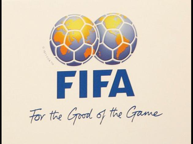 Football: Syria disqualified by FIFA over ineligible player