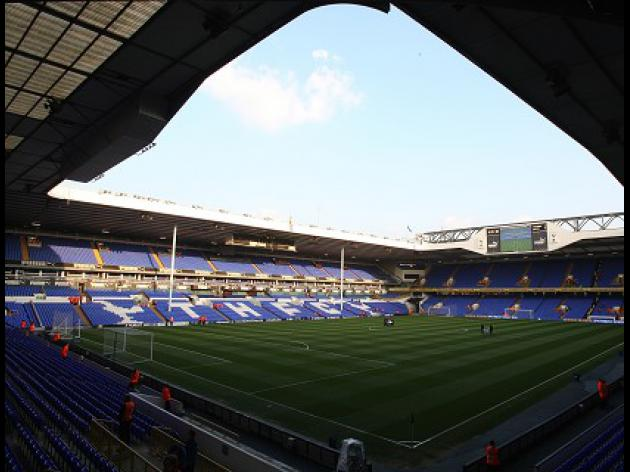 Society of Black Lawyers to hold talks with police over Tottenham fans