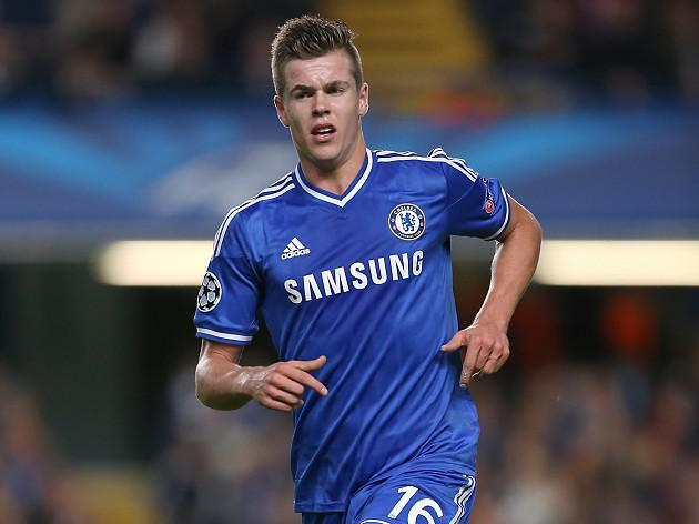 Chelsea fear worst for Van Ginkel