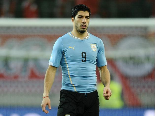 Henderson expects team-mate Suarez to play against England