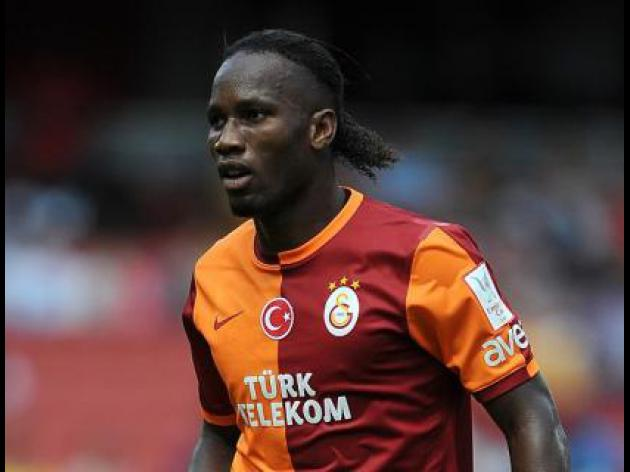 Drogba eyes upset at Bridge