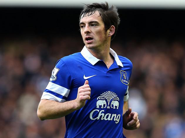 Baines blow will test squad