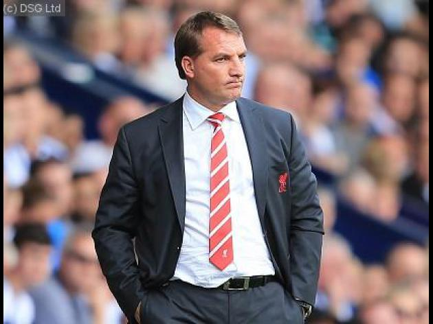 Rodgers' Reds ready to roar