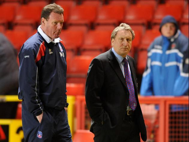 Warnock's the right fit for Parish
