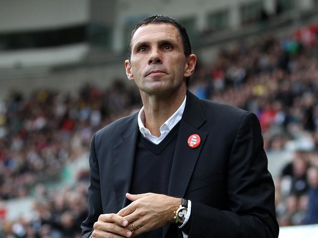 Poyet desperate for a win